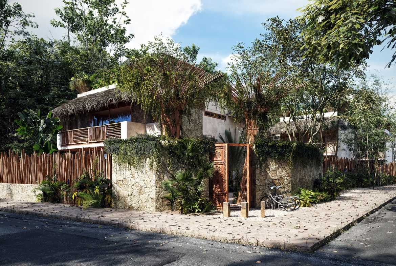Real estate in Tulum