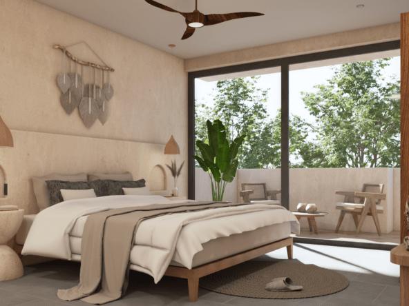 05 - Master Bedroom