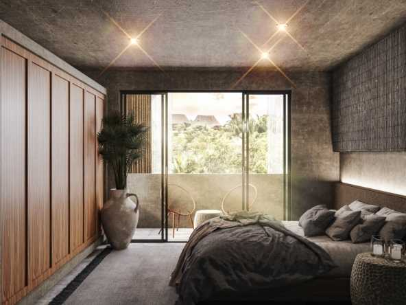 7.- Bedroom _ Habitación-min